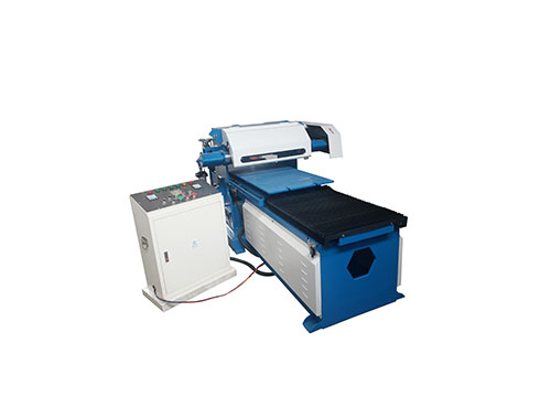 The strength of automatic polishing machine manufacturers