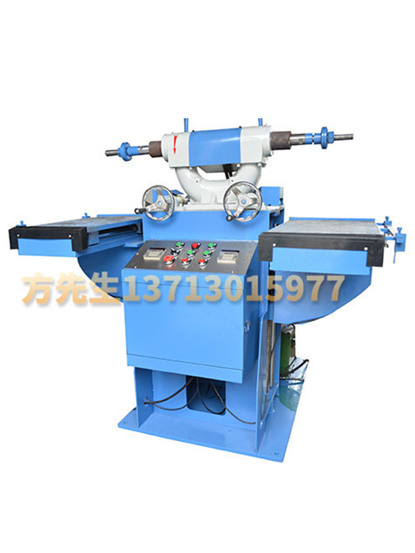 Multifunctional wire drawing machine